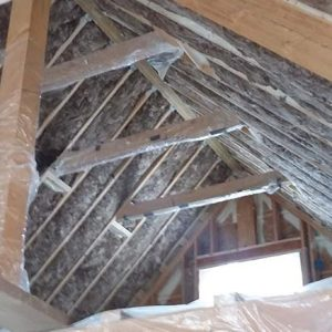 Roxul Insulation Contractor in Maine